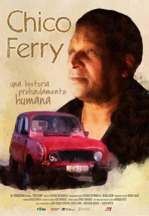 Chico Ferry