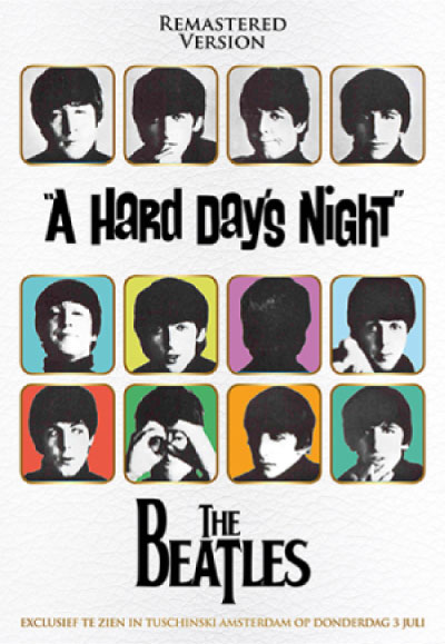 A Hard Day´s Night